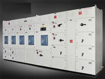 Trader of Power Distribution Panel in Delhi