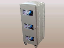 Distributors of Domestic Servo Voltage Stablizer
